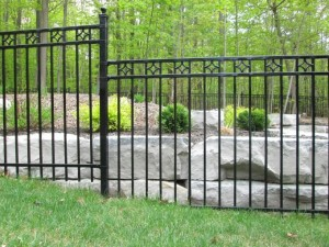 RESIDENTIAL - Ornamental / Wrought Iron